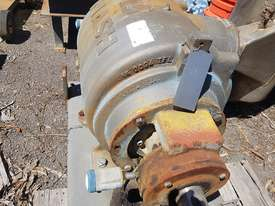 Vacum Pump stainless steel - picture2' - Click to enlarge