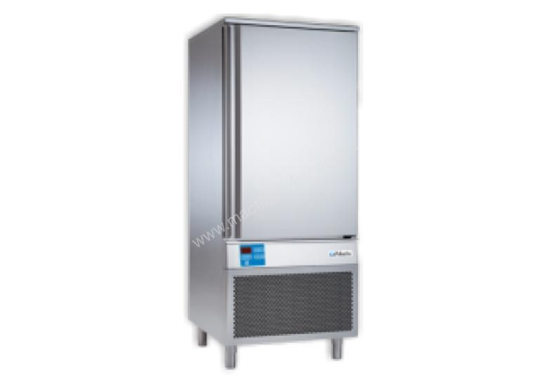 Polaris PBF-161/DF 16 x 1/1 GN Self Contained Blast Chiller / Freezer