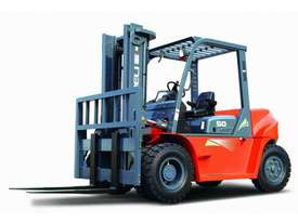 HELI 5000KG TO 10000KG FORKLIFT RANGE - picture1' - Click to enlarge