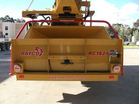 2018 Rayco RC1824 Diesel Wood Chipper - picture20' - Click to enlarge