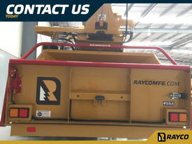 2018 Rayco RC1824 Diesel Wood Chipper - picture6' - Click to enlarge