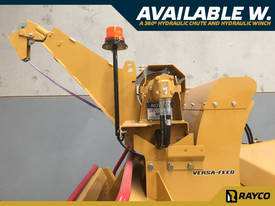 2018 Rayco RC1824 Diesel Wood Chipper - picture5' - Click to enlarge