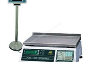 Acom POS Interface Scale with Remote Display