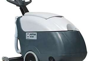 Walk Behind Scrubber/Dryer- SC400 Battery