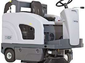 Ride On Sweeper- SW4000 Battery - picture0' - Click to enlarge