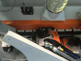Heavy Duty edgebander NikMann KZM6-TM4 with 12 months warranty - picture5' - Click to enlarge