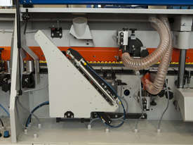 Heavy Duty edgebander NikMann KZM6-TM4 with 12 months warranty - picture18' - Click to enlarge