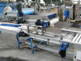 Fruit Citrus Re-Packaging Machine System - picture1' - Click to enlarge