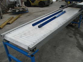 Fruit Citrus Re-Packaging Machine System - picture6' - Click to enlarge
