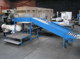 Fruit Citrus Re-Packaging Machine System - picture10' - Click to enlarge