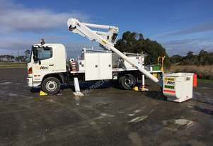 Altec TA45S EWP 16m for hire or sale