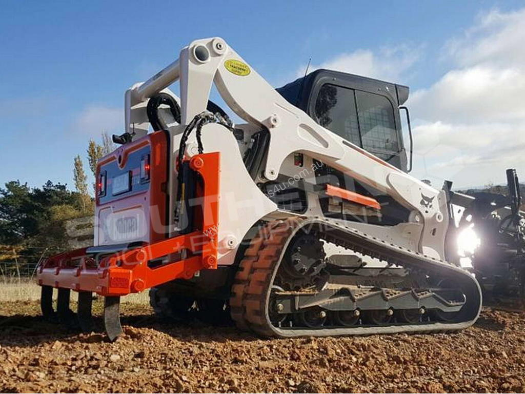 New 2018 Bobcat S550 Skid Steer Ripper in , - Listed on Machines4u