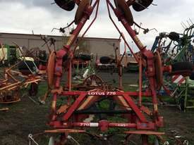 Lely 770 Rakes/Tedder Hay/Forage Equip - picture0' - Click to enlarge