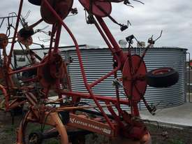 Lely 770 Rakes/Tedder Hay/Forage Equip - picture1' - Click to enlarge