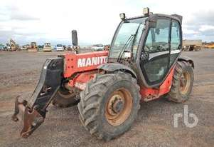 MANITOU MLT 731 Telescopic Forklift