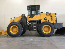 NEW 2019 ACE AL350 11T ARTICULATED WHEEL LOADER CUMMINS 6BT - picture3' - Click to enlarge