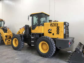 NEW 2019 ACE AL350 11T ARTICULATED WHEEL LOADER CUMMINS 6BT - picture4' - Click to enlarge