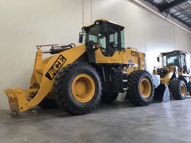 NEW 2019 ACE AL350 11T ARTICULATED WHEEL LOADER CUMMINS 6BT - picture5' - Click to enlarge