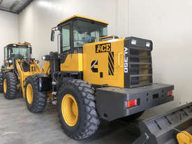 NEW 2019 ACE AL350 11T ARTICULATED WHEEL LOADER CUMMINS 6BT - picture6' - Click to enlarge