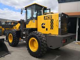 NEW 2019 ACE AL350 11T ARTICULATED WHEEL LOADER CUMMINS 6BT - picture8' - Click to enlarge
