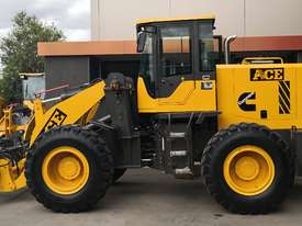 NEW 2019 ACE AL350 11T ARTICULATED WHEEL LOADER CUMMINS 6BT - picture9' - Click to enlarge