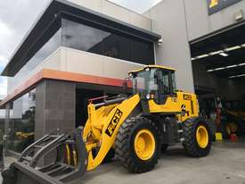 NEW 2019 ACE AL350 11T ARTICULATED WHEEL LOADER CUMMINS 6BT - picture10' - Click to enlarge
