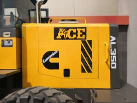 NEW 2019 ACE AL350 11T ARTICULATED WHEEL LOADER CUMMINS 6BT - picture11' - Click to enlarge