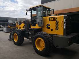 NEW 2019 ACE AL350 11T ARTICULATED WHEEL LOADER CUMMINS 6BT - picture13' - Click to enlarge