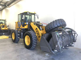 NEW 2019 ACE AL350 11T ARTICULATED WHEEL LOADER CUMMINS 6BT - picture14' - Click to enlarge