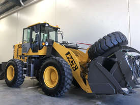 NEW 2019 ACE AL350 11T ARTICULATED WHEEL LOADER CUMMINS 6BT - picture15' - Click to enlarge