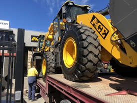 NEW 2019 ACE AL350 11T ARTICULATED WHEEL LOADER CUMMINS 6BT - picture16' - Click to enlarge