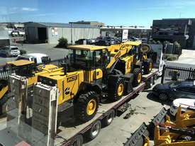 NEW 2019 ACE AL350 11T ARTICULATED WHEEL LOADER CUMMINS 6BT - picture17' - Click to enlarge