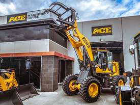 NEW 2019 ACE AL350 11T ARTICULATED WHEEL LOADER CUMMINS 6BT - picture0' - Click to enlarge