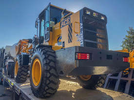 NEW 2019 ACE AL350 11T ARTICULATED WHEEL LOADER CUMMINS 6BT - picture1' - Click to enlarge