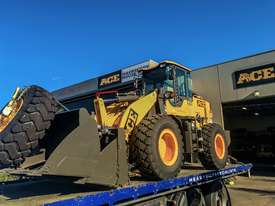 NEW 2019 ACE AL350 11T ARTICULATED WHEEL LOADER CUMMINS 6BT - picture2' - Click to enlarge