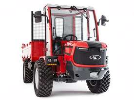 Caron AR690 FWA/4WD Tractor - picture5' - Click to enlarge