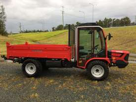 Caron AR690 FWA/4WD Tractor - picture9' - Click to enlarge
