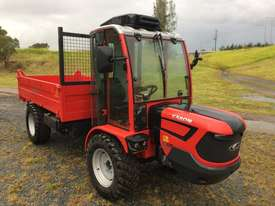 Caron AR690 FWA/4WD Tractor - picture10' - Click to enlarge