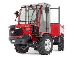 Caron AR690 FWA/4WD Tractor - picture4' - Click to enlarge