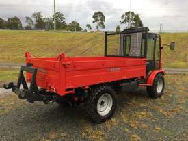 Caron AR690 FWA/4WD Tractor - picture11' - Click to enlarge