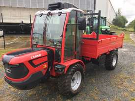 Caron AR690 FWA/4WD Tractor - picture12' - Click to enlarge