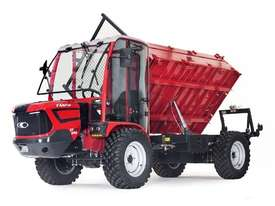Caron AR690 FWA/4WD Tractor - picture0' - Click to enlarge