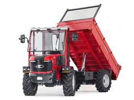 Caron AR690 FWA/4WD Tractor - picture2' - Click to enlarge