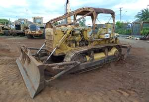1964 Caterpillar D6C Bulldozer *CONDITIONS APPLY*