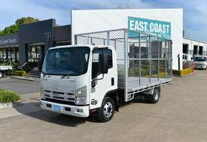 Isuzu 2014   NPR 200 Tray Top