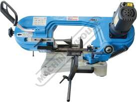 BS-6V Portable Swivel Head Metal Cutting Band Saw 170 x 170mm (W x H) Rectangle Capacity Acccepts 19 - picture2' - Click to enlarge
