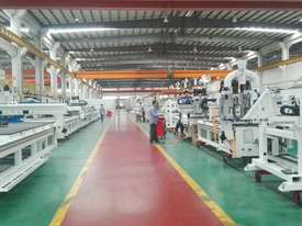 NANXING Auto Loading & unloading 2500�1250 mm high precision high quality CNC Machine NCG2513L - picture16' - Click to enlarge