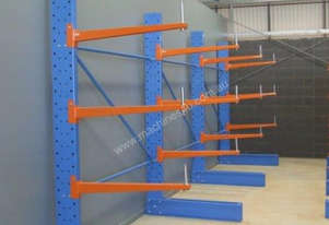 Global Cantilever Racking