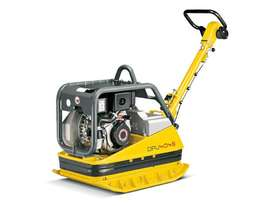 WACKER NEUSON DPU4045YEHZF 380KG REVERSIBLE DIESEL PLATE COMPACTOR - picture0' - Click to enlarge