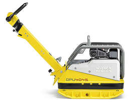 WACKER NEUSON DPU4045YEHZF 380KG REVERSIBLE DIESEL PLATE COMPACTOR - picture1' - Click to enlarge